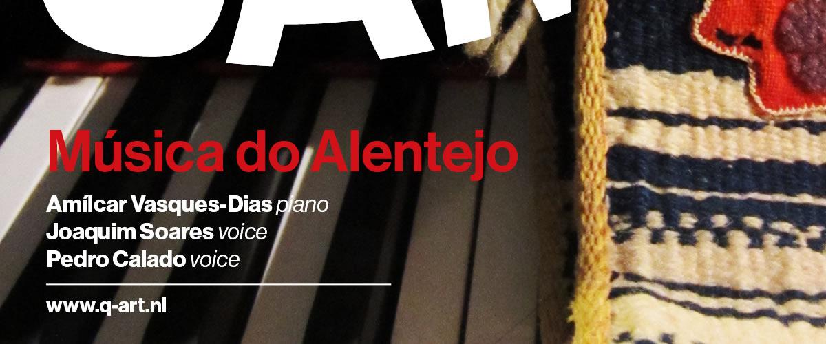 21-5-2016 / TRIO EM CANTE – Música do Alentejo
