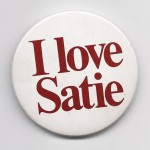 I love Satie