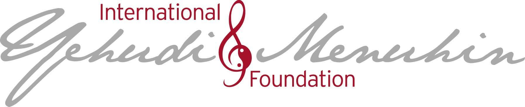 Naar de website van International Yehudi Menuhin Foundation
