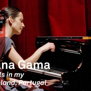 Joana Gama – Travels in my Homeland, Portugal / Uitgelicht